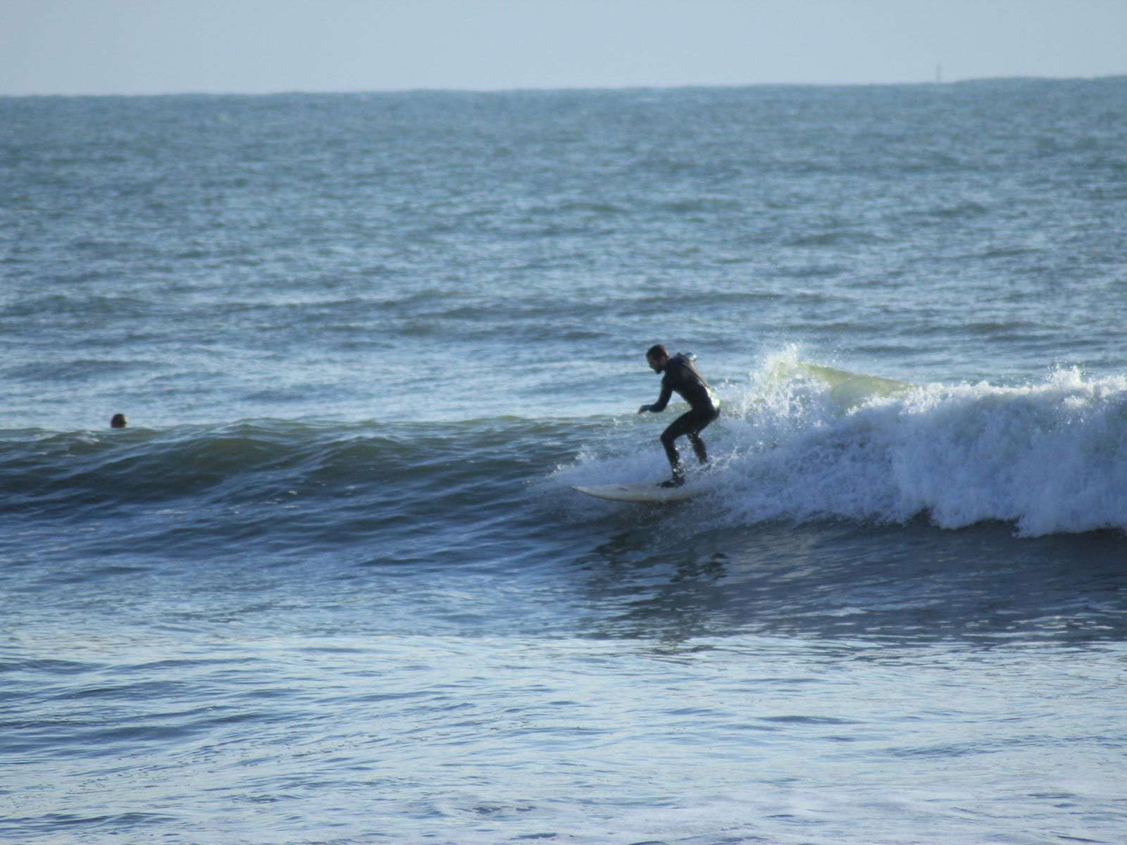 Benni-surft