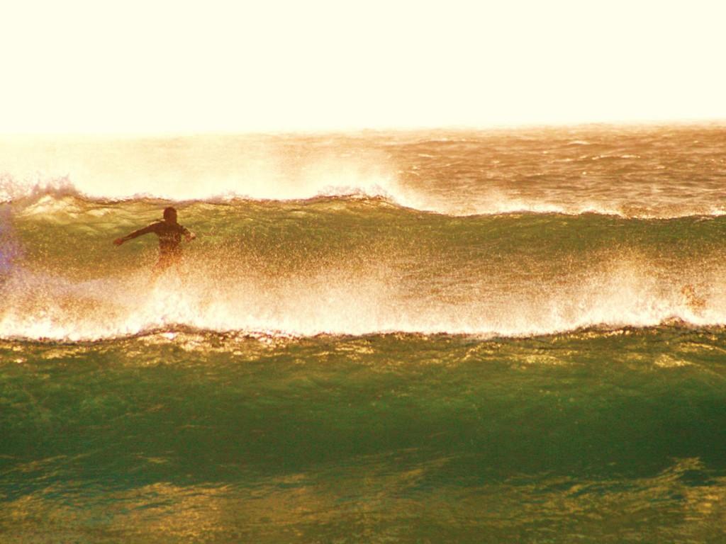 Wooden-Surfboard-Galicia