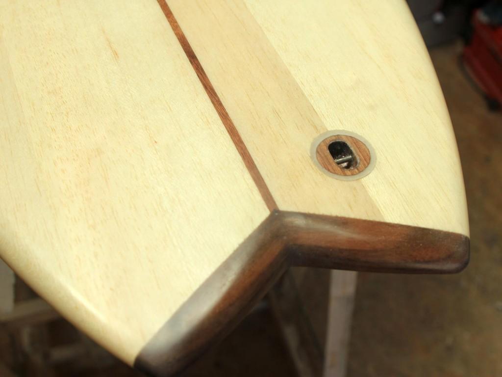 Leashplug-aus-Holz