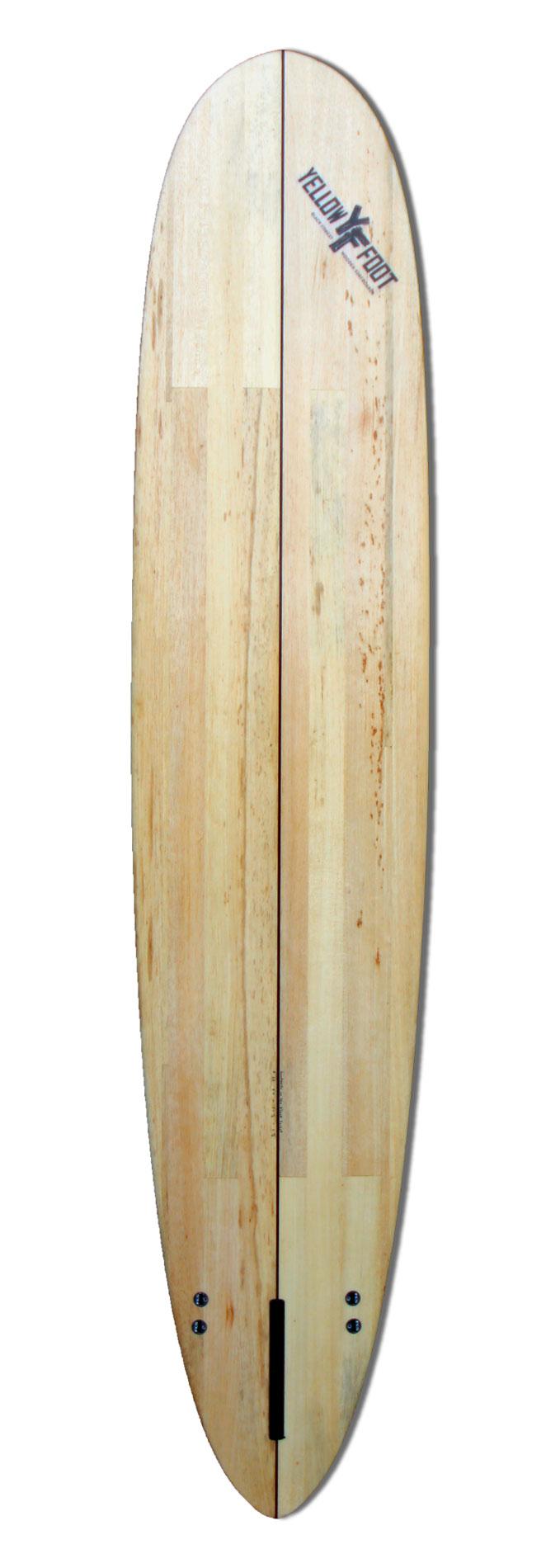 Surfbrett-aus-Holz