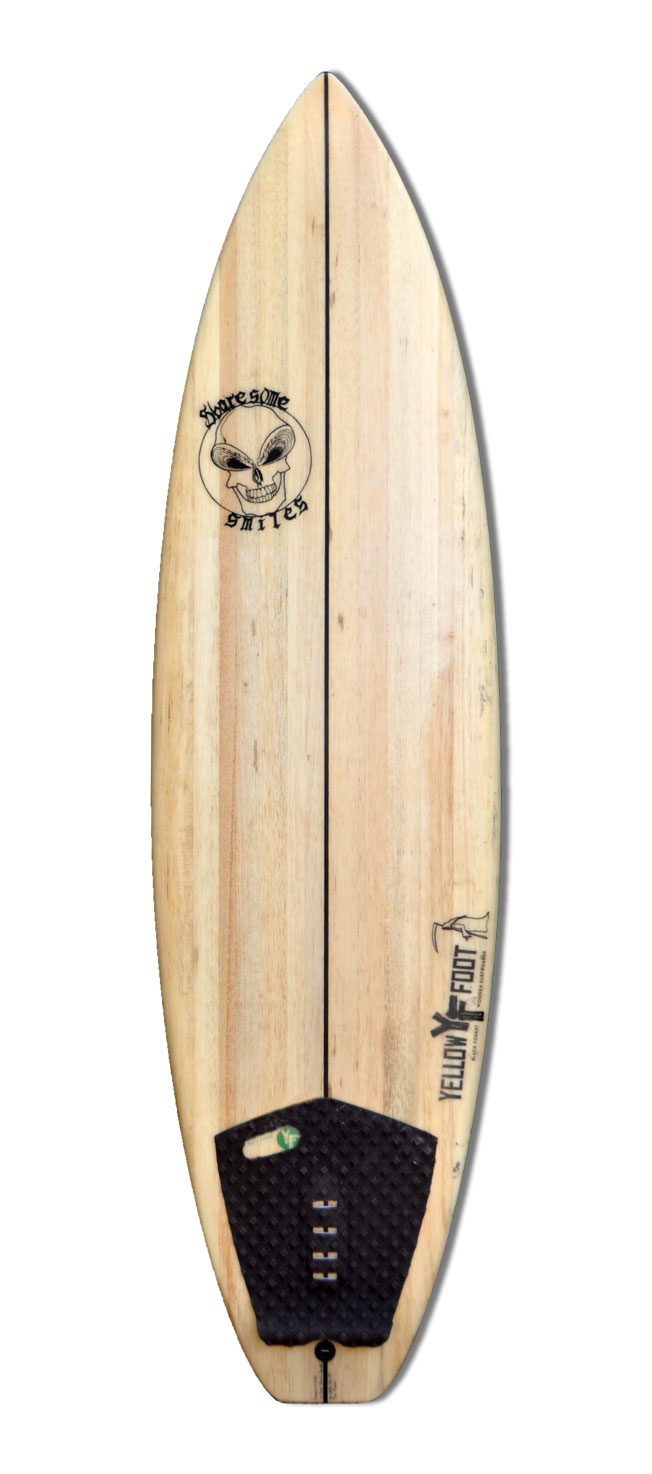 balsawood-surfboard