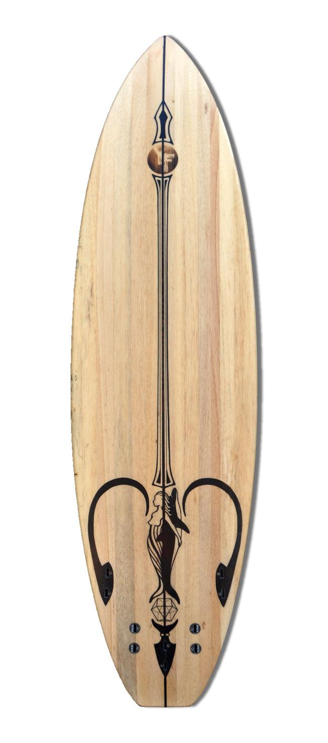 handmade-wooden-surfboard