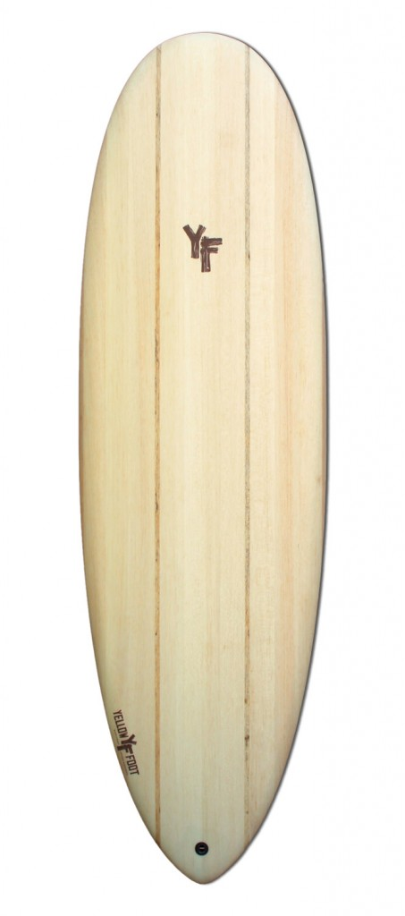 Surfbrett-aus-Holz-yellowfoot