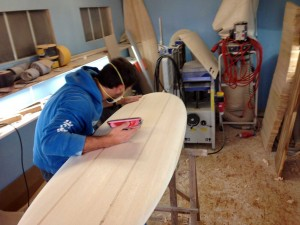 surfboard-workshop