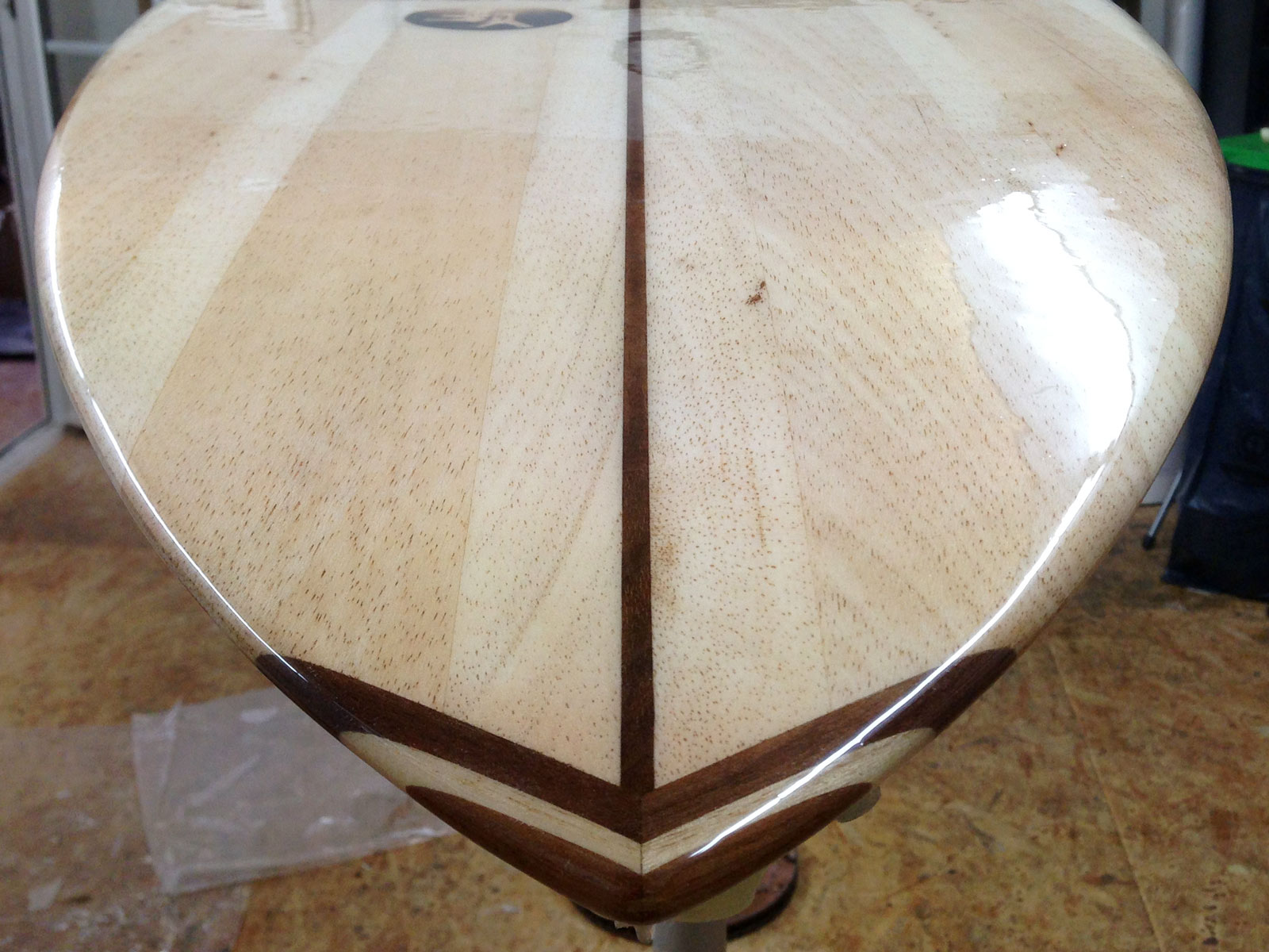 balsa-surfboard-nose-block-striped