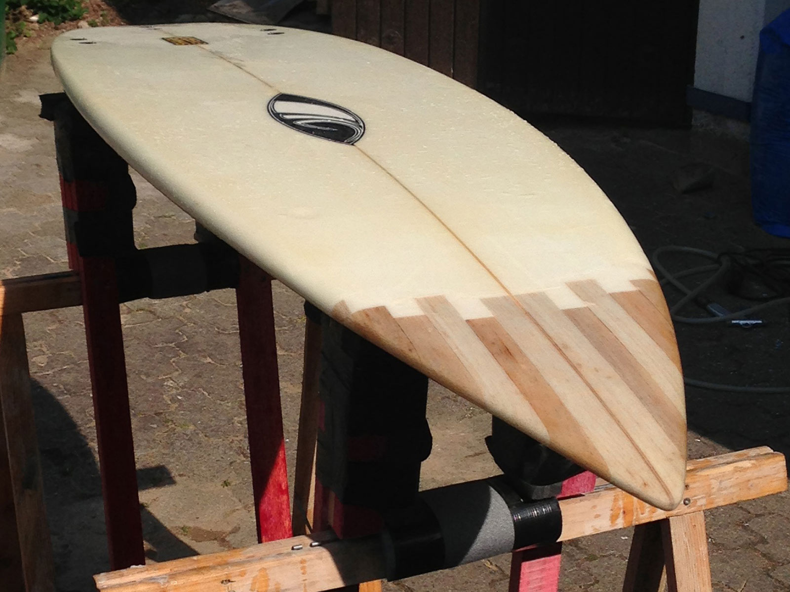 surfboard-repair-balsa-nose